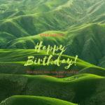 22rd january born cute birthday wishes