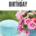 Happy birthday messages for a girlfriend