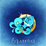 Born January 20 to January 18 February is the sign of Aquarius