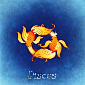 February 19 to march 20 born are Pisces