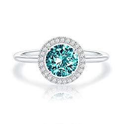 Beautiful Birthstone Rings for women in less than $15