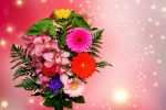 Birthday party flower decoration ideas